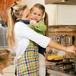 Женщины и домоводство