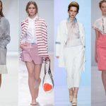 Мода 2017 года