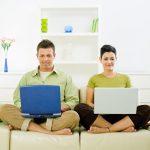 Ноутбук для семейного бизнеса