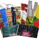 Полиэтиленовые пакеты — незаменимая вещь в хозяйстве