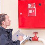 Пожарный аудит: задачи и их исполнение