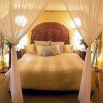 Любовная спальня по фен-шуй