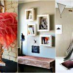 Как обновить интерьер вашего дома без лишних затрат