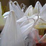 Куда деть полиэтиленовые пакеты?