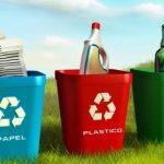 Сортируем мусор
