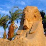 Преимущества туров в Египет