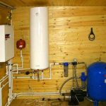 Автономное водоснабжение на даче