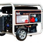 Каким характеристикам уделить внимание при покупке бензинового генератора?