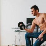 Cиловые тренировки в домашних условиях