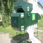 Высокопроизводительные зерновые сепараторы