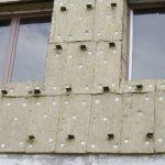 Особенности правильного утепления фасадов