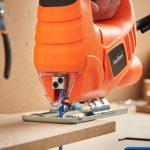 Как выбрать электролобзик для мебельного цеха