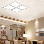 Как выбрать светодиодную панель для дома