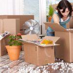 Как спасти тарелки при переезде