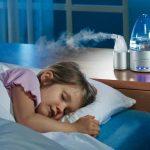 Как поддерживать влажность воздуха в доме