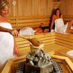 Польза сауны для женщин