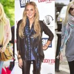 Модные тенденции: шарфики 2018