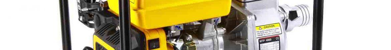 Benzinovaya-motopompa