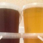 Какой мед лучше, цветочный с разнотравья или гречишный