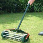 Весенний уход за газоном – уборка поверхности, аэрация