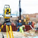 Инженерно-геодезические изыскания для строительства дома
