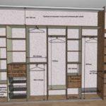 Как грамотно спроектировать шкаф-купе