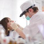 Профессиональная чистка зубов – залог красивой открытой улыбки