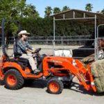 Нужны ли права на мини-трактор в России