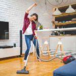 Как быстро и эффективно навести порядок в доме