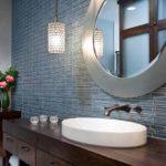 Зеркало для ванной комнаты – какое выбрать