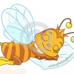К чему снятся пчелы?