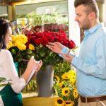 Доставка цветов: на что обратить внимание