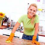 Как почистить полированную поверхность