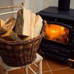 Какие дрова лучше всего использовать для камина или печи
