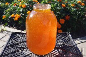 мед цветочный